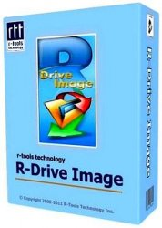 R-Drive Image 6.3 Build 6303 RePack (& Portable) by TryRooM