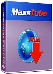 MassTube Plus 14.0.0.400 RePack (& Portable) by elchupacabra