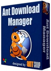 Ant Download Manager Pro 1.19.5 Build 74430 RePack by xetrin