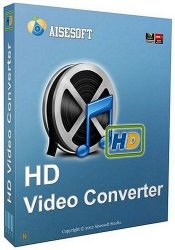 Aiseesoft HD Video Converter 9.2.28 RePack (& Portable) by TryRooM
