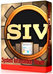 SIV (System Information Viewer) 5.53 Portable