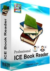 ICE Book Reader Professional 9.6.4 + Skin + (Maxim + Tatyana) Portable by Deodatto