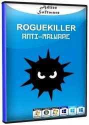 RogueKiller Anti-Malware 14.5.0.0 + Portable