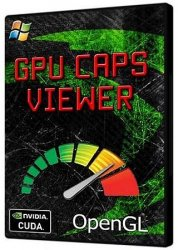 GPU Caps Viewer 1.45.1.0 + Portable