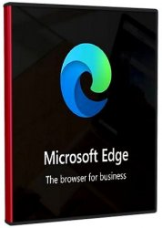 Microsoft Edge Enterprise 83.0.478.44 RePack by SanLex