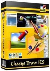 Chasys Draw IES 5.01.01 + Portable