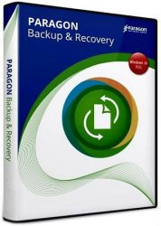 Paragon Backup & Recovery 17.9.3 CE (En)