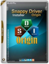 Snappy Driver Installer 1.20.9 (R2009) | Драйверпаки 21.02.0 (официальная раздача)
