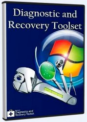 Microsoft Diagnostic and Recovery Toolset 10