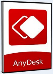 AnyDesk 6.0.8 + Portable