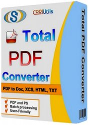 CoolUtils Total PDF Converter 6.1.0.232 RePack (& portable) by elchupacabra