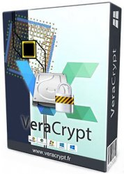 VeraCrypt 1.24-Update 7 + Portable