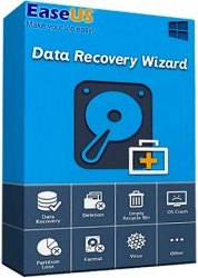 EaseUS Data Recovery Wizard Professional 13.6