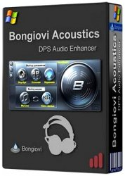 Bongiovi Acoustics DPS Audio Enhancer 2.2.4.3 RePack by elchupacabra
