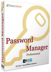 Efficient Password Manager Pro 5.60.559 RePack & Portable by 9649