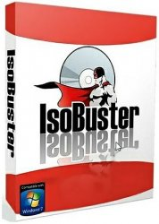 IsoBuster Pro 4.7 Build 4.7.0.00
