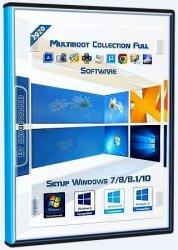 Multiboot Collection Full v.6.5