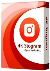 4K Stogram PRO 3.1.0.3300 RePack (& Portable) by TryRooM