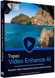 Topaz Video Enhance AI 1.6.0 RePack (& Portable) by TryRooM