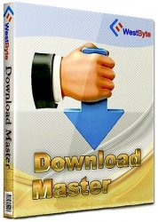 Download Master 6.19.6.1653 RePack (&Portable) by KpoJIuK