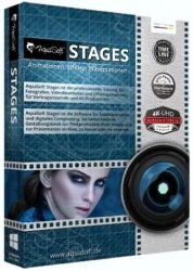 AquaSoft Stages 11.8.03 RePack (& Portable) by elchupacabra