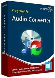 Program4Pc Audio Converter Pro 7.6 RePack (& Portable) by elchupacabra