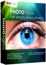 inPixio Photo Focus 4.11.7542.30933 RePack (& Portable) by TryRooM