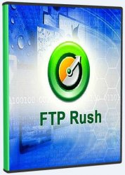 FTPRush 2.2.0 + Portable