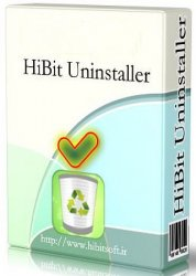 HiBit Uninstaller 2.5.30 + Portable