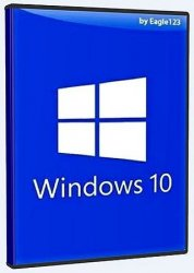 Windows 10 Enterprise LTSC (x86/x64) 8in1 +/- Office 2019 by Eagle123 (09.2020)
