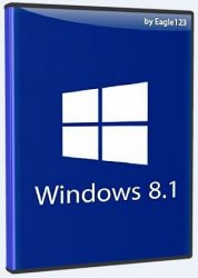Windows 8.1 (x86/x64) 40in1 +/- Office 2019 by Eagle123 (09.2020)
