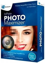 InPixio Photo Maximizer Pro 5.11.7557 RePack (& Portable) by TryRooM