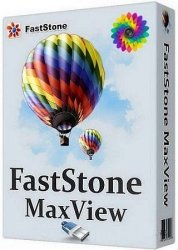FastStone MaxView 3.3 RePack (& Portable) by Dodakaedr