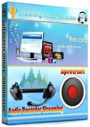 Streaming Audio Recorder 4.3.4.0 RePack (& Portable) by TryRooM