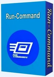 Run-Command 4.44 + Portable