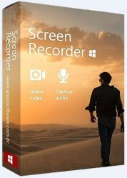 Aiseesoft Screen Recorder 2.2.28 RePack (& Portable) by TryRooM