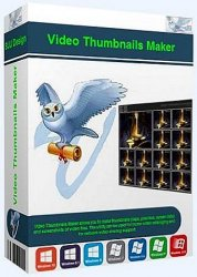 Video Thumbnails Maker Platinum 15.1.0.0 RePack (& Portable) by TryRooM