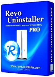 Revo Uninstaller Pro 4.4.0 RePack (& Portable) by KpoJIuK