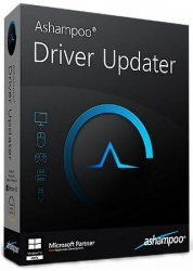 Ashampoo Driver Updater 1.3.0.0 RePack (& Portable) by TryRooM