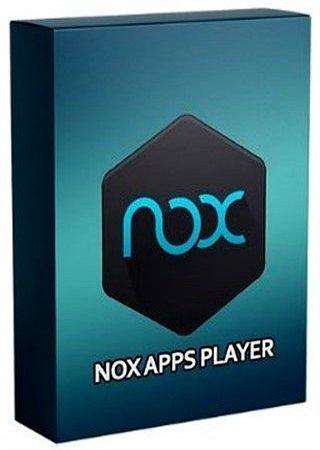 Nox App Player 7.0.1.0 (x86-x64) (2021) =Multi/Rus=