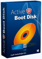Active@ Boot Disk 16.0