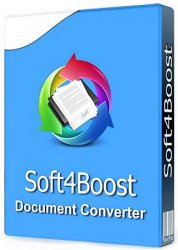 Soft4Boost Document Converter 6.5.5.581