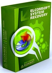 Elcomsoft System Recovery Professional Edition 7.2.628 (BootCd)