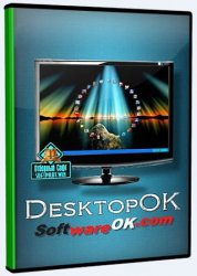 DesktopOK 8.03 Portable
