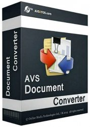 AVS Document Converter 4.2.5.270 Portable by Spirit Summer