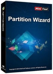MiniTool Partition Wizard Technician 12.3 RePack (& Portable) by elchupacabra