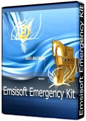 Emsisoft Emergency Kit 2021.1.0.10609 Portable