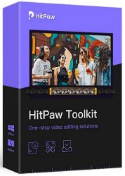 HitPaw Toolkit 1.1.0.12 (Repack & Portable) by elchupacabra